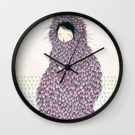 Musa Wall Clock