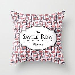 SR Pillow Throw Pillow