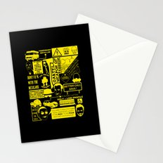 Breaking Bad world Stationery Cards