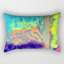 Bang Pop 102 Rectangular Pillow