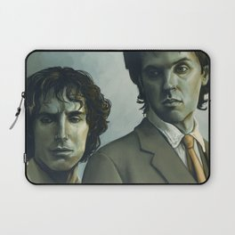 Withnail and I Laptop Sleeve