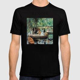 Renoir - La Grenouillère T-shirt