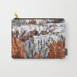 Bryce Canyon - Sunset Point II Carry-All Pouch