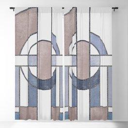 ART DECO G5 Blackout Curtain