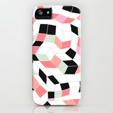 Abstract 06 Slim Case iPhone (5, 5s)