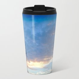 Friday 7:23 AM Travel Mug