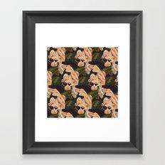 Lush Life Framed Art Print