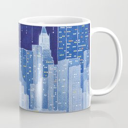 New York, Statue of Liberty Coffee Mug