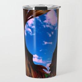 ELLEN PAGE. Travel Mug
