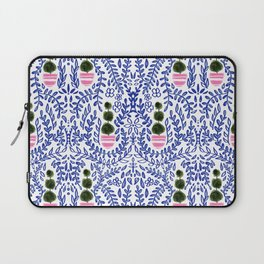Southern Living - Chinoiserie Pattern Laptop Sleeve
