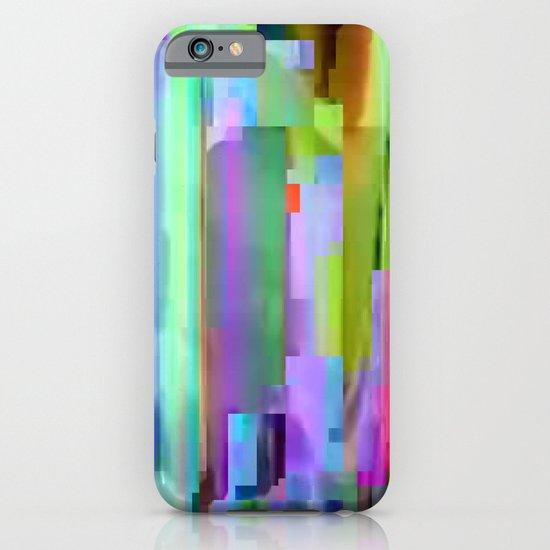 scrmbmosh250x4a iPhone & iPod Case