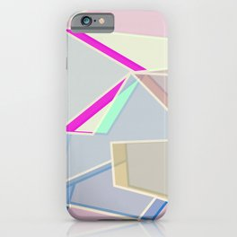 Iona iPhone Case