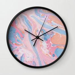Harbor Island Wall Clock