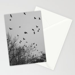 What Things May Come Stationery Cards