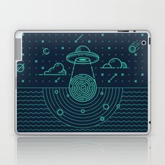 Ufo  Laptop & iPad Skin
