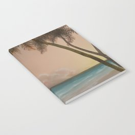 Island Palms Notebook