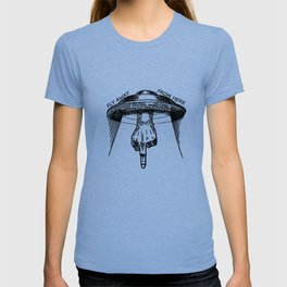 Fly Away From Here T-shirt