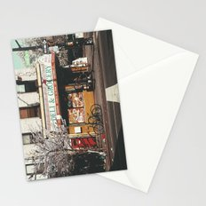 Crown Heights, Brooklyn Stationery Cards
