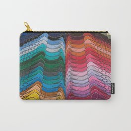 Pharrell Supercolor Carry-All Pouch