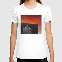 New York Sunset 9 T-shirt