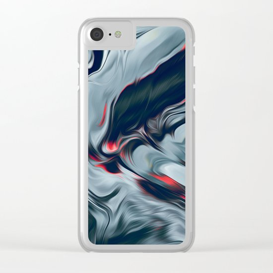 Brana Clear iPhone Case