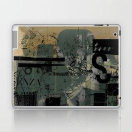 misprint 58 Laptop & iPad Skin