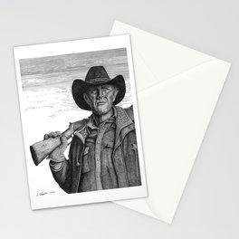 Longmire Stationery Cards