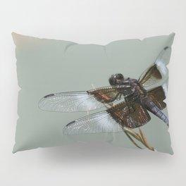 Hazy Afternoon Pillow Sham