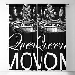 Queen Mom II Blackout Curtain