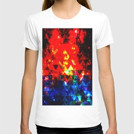 THE GHOST OF LIFE T-shirt