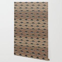 ChocoPaleo: Ankylosaurus Wallpaper
