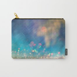 Dazzling lights I Carry-All Pouch