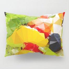 Fruit pattern Pillow Sham