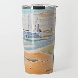 South beach Travel Mug
