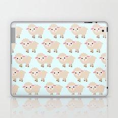 good luck sheep Laptop & iPad Skin
