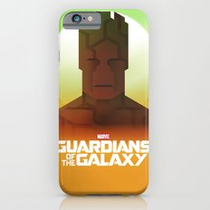 Guardians of the Galaxy - Groot Slim Case iPhone 6s