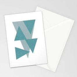 Ice Mood Stationery Cards
