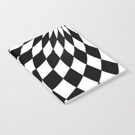 Wonderland Floor #1 Notebook