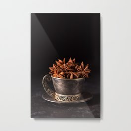 welcome to Morocco! Metal Print