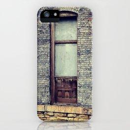 Dormant  iPhone Case