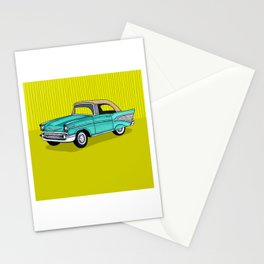 Bel Air Stationery Cards