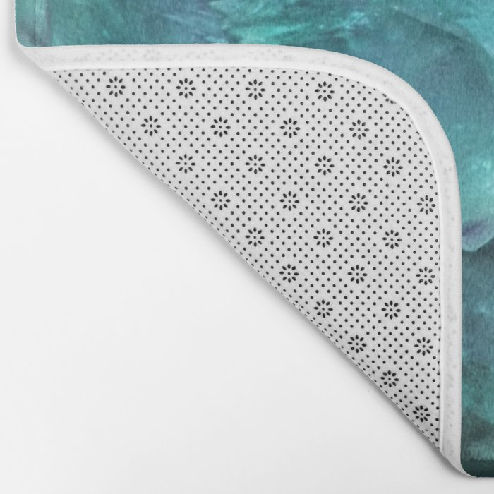 My Magic Crystal Story Bath Mat