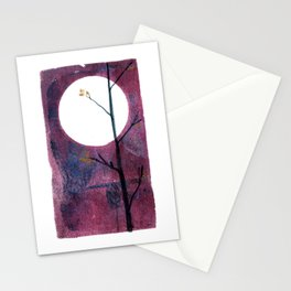 Mabon Full  Moon Stationery Cards