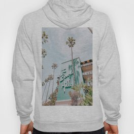 beverly hills / los angeles, california Hoody