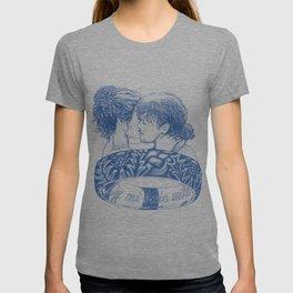 Da mi Basia Mille (Outlander) T-shirt