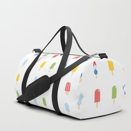 Popsicle - Bright Random #609 Duffle Bag