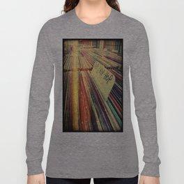 I'll Take Rap/Hip-Hop for 1,000 Long Sleeve T-shirt