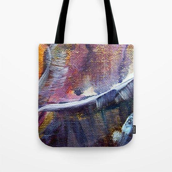 Stormy Sea 2 Tote Bag
