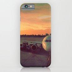 jet life 1 Slim Case iPhone 6s