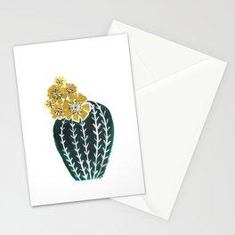 Desert Flower 1 Stationery Cards
